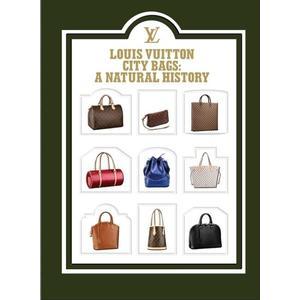 Jacobs, Marc: Louis Vuitton: City Bags