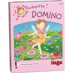 Anna Karina Birkenstock HABA 302359 - Domino, Blumenfee