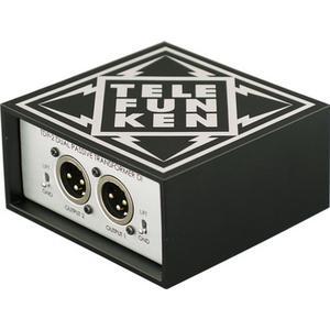 Telefunken TDP-2
