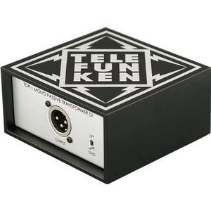Telefunken TDP-1