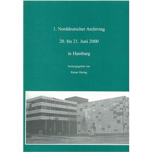 1. Norddeutscher Archivtag