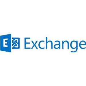 Microsoft 1er USER CAL für Exchange Standard Server 2016