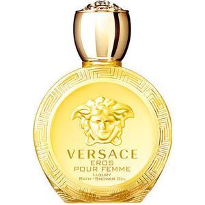 Versace Eros Pour Femme Bath & Shower Gel 200ml