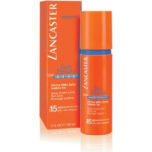 Lancaster Oil Free Milky Spray SPF15 150ml