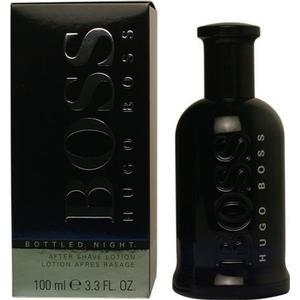 Hugo Boss Boss Bottled Night After Shave 100ml
