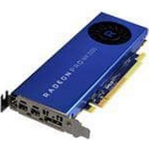 AMD Radeon Pro WX 3100 4GB (100-505999)