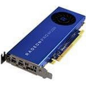 AMD Radeon Pro WX 2100 2GB (100-506001)