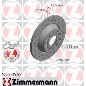 Zimmermann 100.3315.52