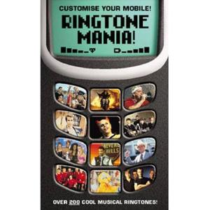 Edition Music Sales RINGTONE MANIA