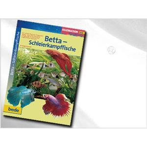 Bede Faszination Betta Schleierkampffische