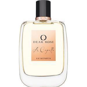 Roos & Roos Damendüfte A Capella Eau de Parfum Spray 100 ml