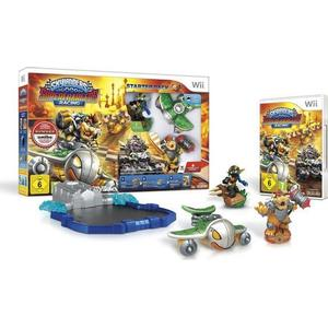 Activision Blizzard Skylanders SuperChargers Racing: Starter Pack (Wii)