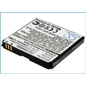 Softbank 003z Batteri 3,7V 1300mAh