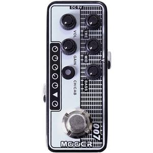 Mooer 007 Regal Tone