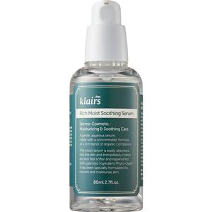 Klairs Rich Moist Soothing Serum, 80 ml