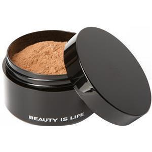 BEAUTY IS LIFE Make-up Teint Loose Powder für dunkle Haut Nr. 06W-C Diga 30 g