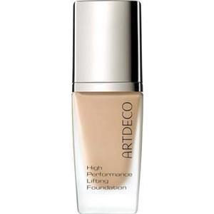 Artdeco Make-up Gesicht High Performance Lifting Foundation Nr. 20 Reflecting Sand 30 ml