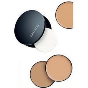 Artdeco Make-up Gesicht Double Finish Make-up Nachfüllung Nr. 10 Sheer Sand 9 g
