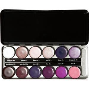 BEAUTY IS LIFE Make-up Lippen Lipstick Profi Set - Creativ Enthält folgende Lippenstiftfarben 05c, 08c, 21c, 22c, 23c, 26c, 28c, 31c, 39c, 42c, 45c, 49c 40 g