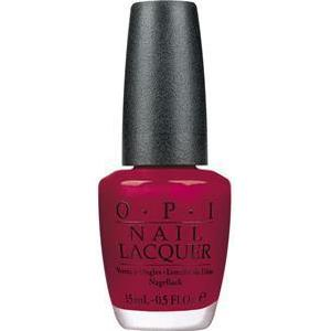 OPI Nagellacke Nail Lacquer OPI Classics G01 Aphrodite's Pink Nightie 15 ml