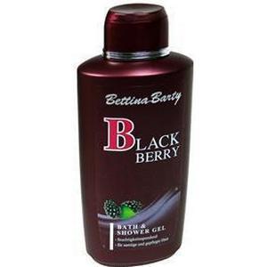 Bettina Barty Pflege Blackberry Bath & Shower Gel 500 ml