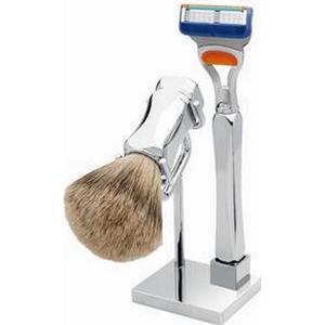 ERBE Shaving Shop Rasiersets Rasierset Schwarz 1 Stk.