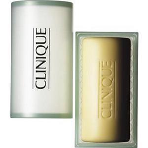 Clinique 3-Phasen Systempflege 3-Phasen-Systempflege Facial Soap Extra Mild Skin mit Schale 100 g