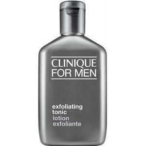 Clinique Herrenpflege Herrenpflege Exfoliating Tonic 200 ml