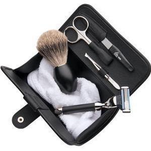 ERBE Shaving Shop Rasiersets Herren-Reise-Set 1 Stk.