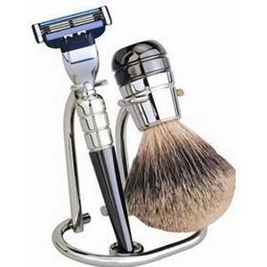 ERBE Shaving Shop Rasiersets Rasier-Set Gillette Mach3, 3-teilig 1 Stk.