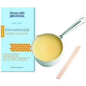 Hildegard Braukmann Pflege Body Care Warmwachs 60 g