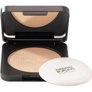 ANNEMARIE BÖRLIND Make-up TEINT Kompakt-Puder Nr. 11 Transparent 9 g