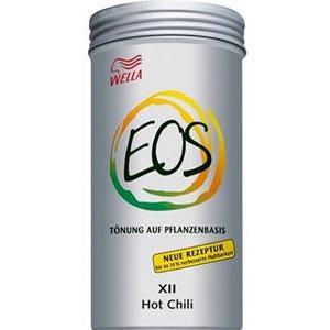 Wella Professionals Tönungen EOS Pflanzentönung Golden Curry 120 g