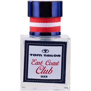 Tom Tailor Herrendüfte East Coast Club Men Eau de Toilette Spray 30 ml