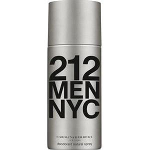 Carolina Herrera Herrendüfte 212 Men Deodorant Spray 150 ml