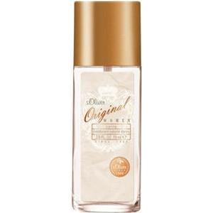 s.Oliver Damendüfte Original Women Deodorant Spray 75 ml