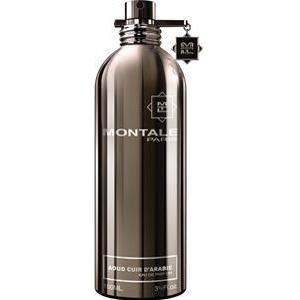 Montale Düfte Aoud Aoud Cuir D'Arabie Eau de Parfum Spray 100 ml