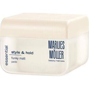 Marlies Möller Beauty Haircare Style & Hold Funky Matt Paste 125 ml