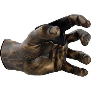 Guitar Grip Male Hand Brass AG left
