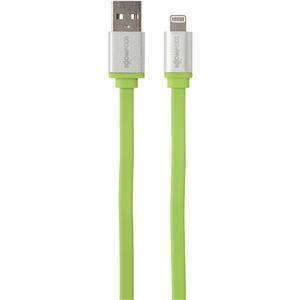 Boompods Kabel und Adapter »Flatline Lightning auf USB Kabel 1,0 m«