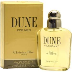 Christian Dior - Dune - for men - Eau de Toilette Spray 30 ml