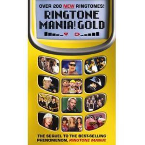 Edition Music Sales RINGTONE MANIA GOLD