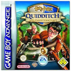 Electronic Arts EA Games 9118112 Harry Potter Quidditch