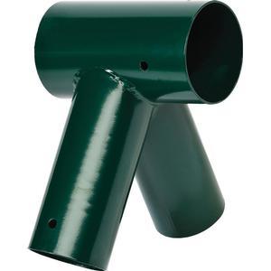 1 St. Schaukelverbinder für Rundholz Ø 100/80 mm Schaukel selber bauen