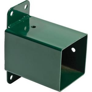 1 St. Verbinder für Anbauschaukel Wandverbinder Kantholz 9x9 cm