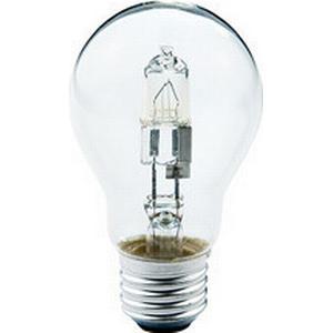 Leuchtmittel 42W Halogen E27