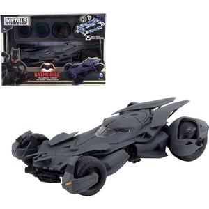 Batman Batmobile metals die cast dc comics