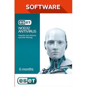 ESET NOD32 Anti Virus 6 monate