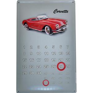 Corvette Kalender