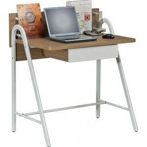 hjh OFFICE Easy Flow | 84x56,5 - Schreibtisch
